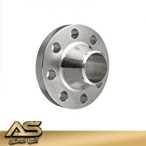 کاربرد فلنج گلودار فولادی