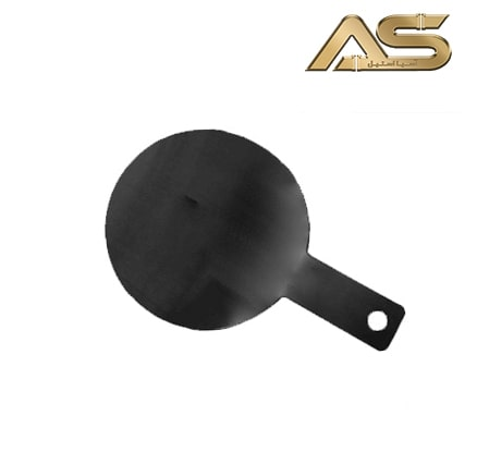 فلنج راکتی فولادی