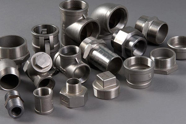 کاربرد اتصالات فولادی