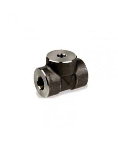 سه راهی تبدیلی فولادی فشار قوی دنده ای