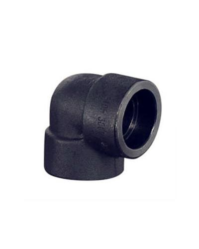 زانوی فولادی فشار قوی ساکت