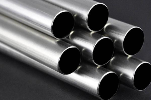 انواع لولههای فولادی