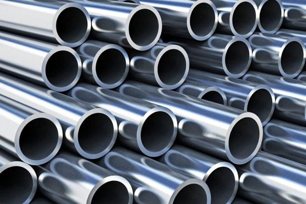 تولید لوله های فولادی