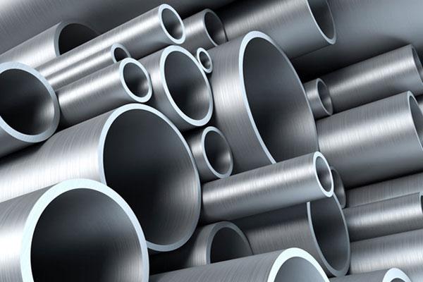 روش های تولید لوله های فولادی