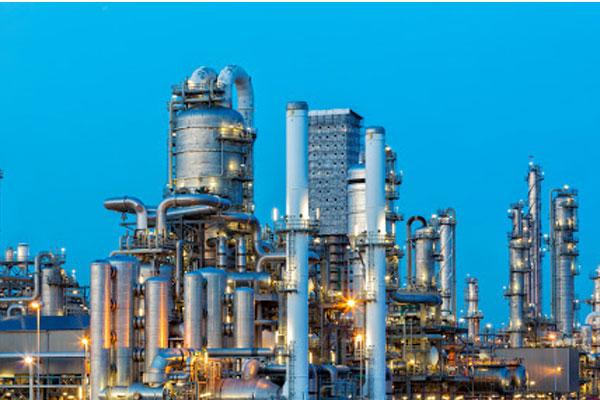 استفاده از فلنج در صنایع