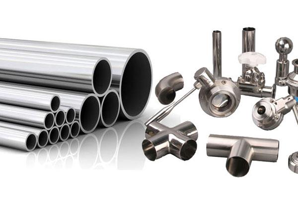 عوامل موثر بر قیمت انواع لوله ها و اتصالات فولادی