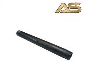 نیپل فولادی فشار قوی ساکت