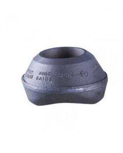 ساکولت فولادی فشار قوی دندهای