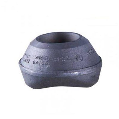 تردولت فولادی فشار قوی ساکت
