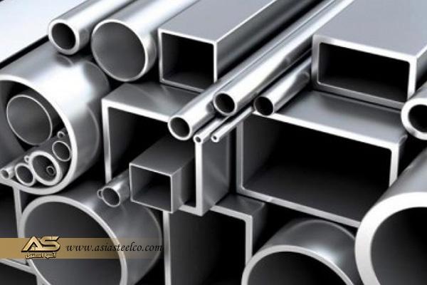 آهن الات-آهن و آلیاژهای آن