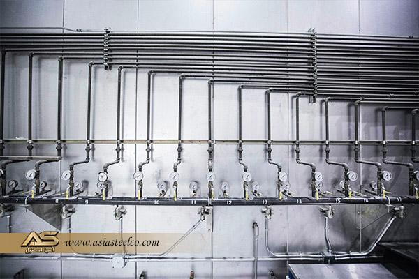 نگهداری از شیرآلات ساختمانی