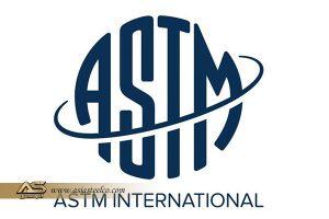 ASTM Standard - استاندارد لوله