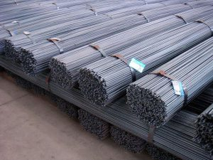 توجه دولت به صنایع فولاد