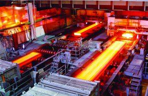 فناوری پرد صنعت فولاد