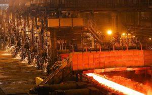 فناوری پرد در آهن اسفنجی
