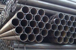 کاربرد لوله های فولادی