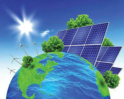 تاثیر نیروگاه خورشیدی بر انرژی تجدید پذیر
