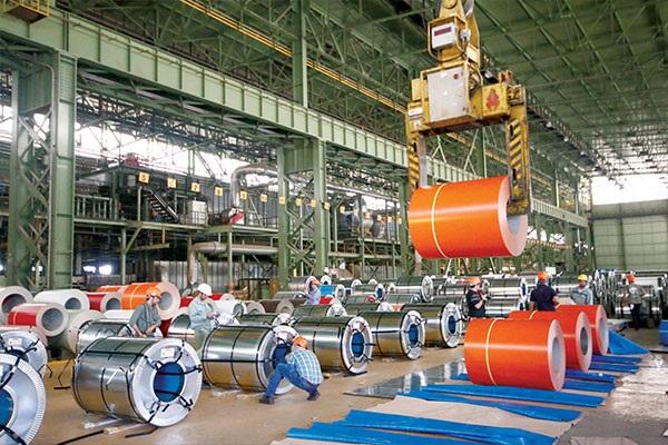کارخانه های تولید لوله فولادی در ایران