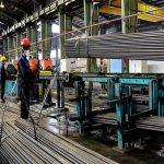 معروفترین و بزرگترین کارخانه های تولید لوله فولادی در ایران