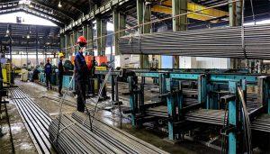 کارخانه تولید لوله