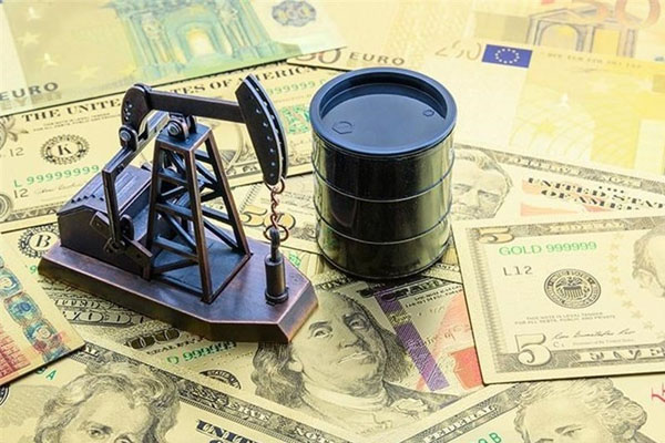 قیمت جهانی نفت در تاریخ 3 شهریور 1400