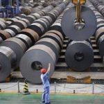 فروش فولاد جهانی در سال 2021
