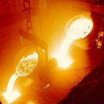 کاربرد و مراحل ریخته گری فولاد