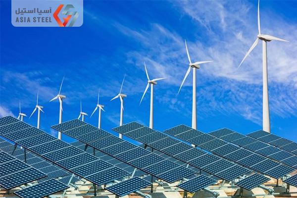 جایگاه انرژی نو در جهان امروز