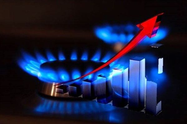 باب تامین گاز خانگی در فصل سرما